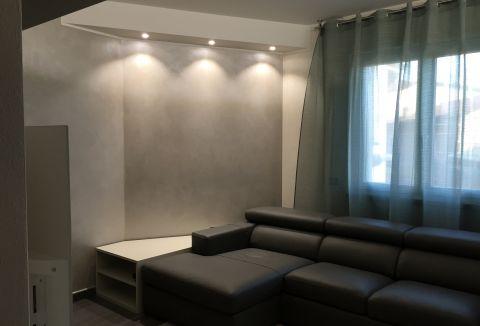 Ristrutturazione completa appartamento in Brianza